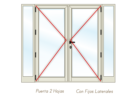 puerta_abatible_2_hojas_con_fijos_laterales