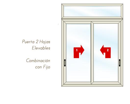 puerta_aluminio_elevable_2_hojas_c_fijos